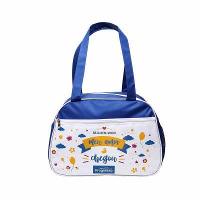 Super Bag Artigos Promocionais - Bolsa para gestante em nylon