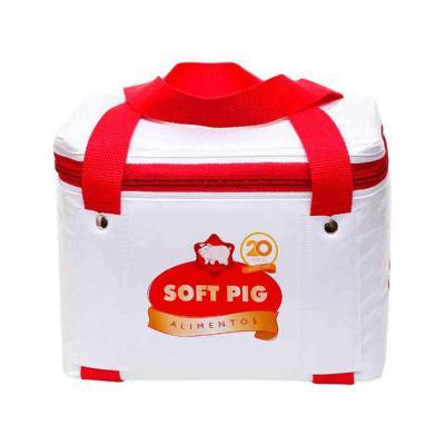 Super Bag Artigos Promocionais - Bolsa Térmica em PVC