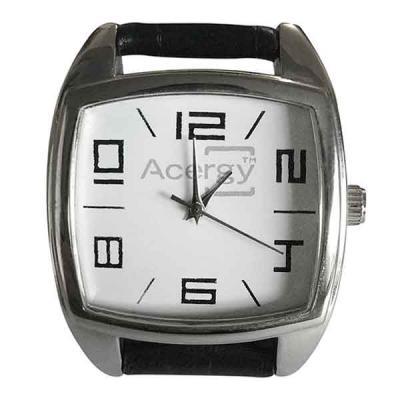 CCM Mercobrindes - Relógio de Pulso Unissex