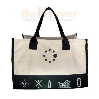 Bellaver Bolsas Promocionais - Sacola personalizada