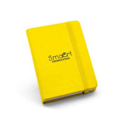 Smart Promocional - Caderno capa dura