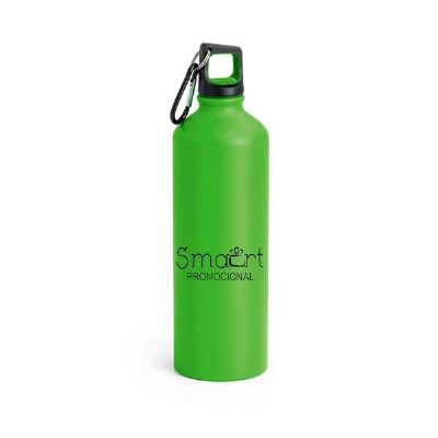 Smart Promocional - Squeeze de Alumínio
