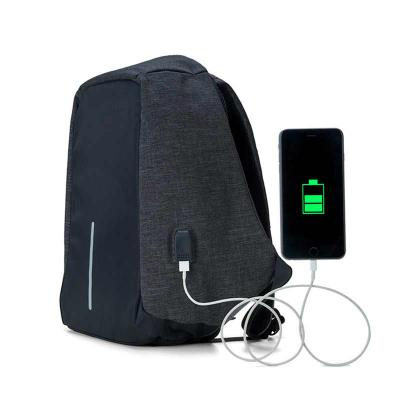 Smart Promocional - MOCHILA PRIME SLIM ANTI-FURTO