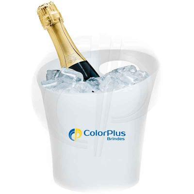 Color Plus Brindes - Balde de Gelo