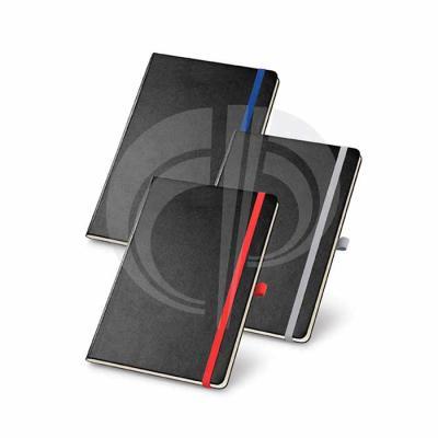 Color Plus Brindes - Caderneta de bolso