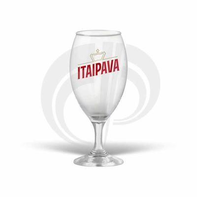 Color Plus Brindes - Taça Tulipa Cristal 400 ml