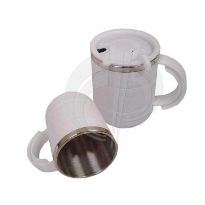 Color Plus Brindes - Caneca Plástica 400 ml