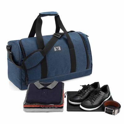 Black Bunny - Mala de Viagem modelo Duffle Bag