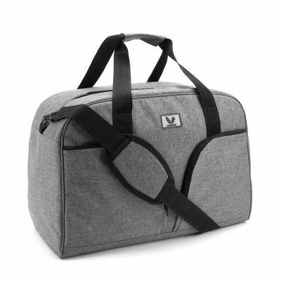 Black Bunny - Mala de viagem tamanho bordo, confeccionada com materiais selecionados de alta qualidade. Tem um tamanho perfeito e comporta tudo o que você precisa p...