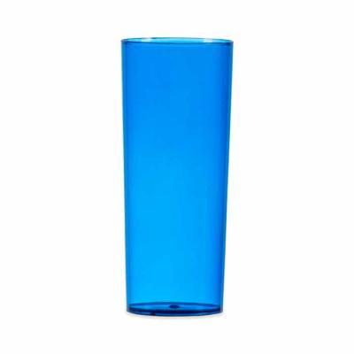 Blimp Brindes - Copo Long Drink 330ml Translúcido