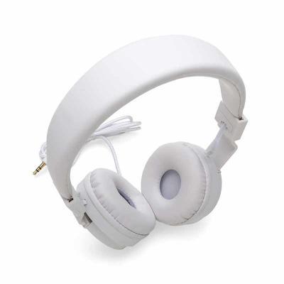 blimp-brindes - Headfone Estéreo