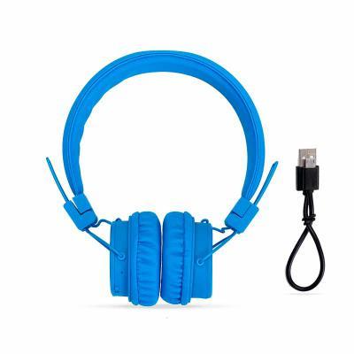Blimp Brindes - Headfone Wireless