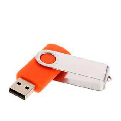 Crie Gráfica & Brindes - Pen Drive com personalização com logomarca 4GB - 8GB -16GB ou 32GB