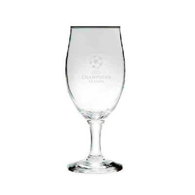 Chilli Brindes - Taça de vidro