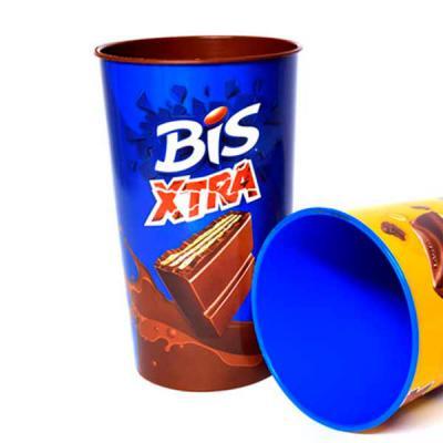 box-brindes - Copo plástico 600 ml com gravação 360 graus