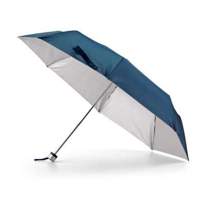 box-brindes - Guarda-chuva dobrável personalizado