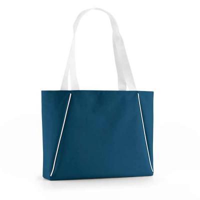 Box Brindes - Sacola de praia personalizada em nylon
