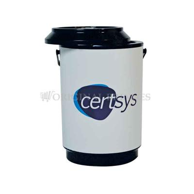Original Brindes - Cooler promocional 6 latas