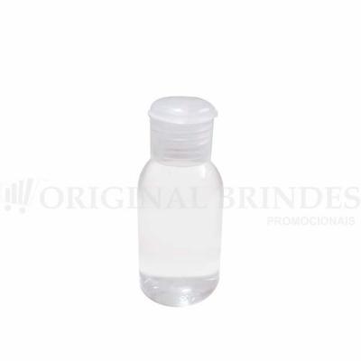 Original Brindes - Álcool em Gel 60 ml