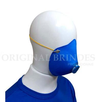 Original Brindes - Máscara de Proteção em EVA