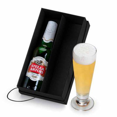FCFIT BOLSAS - Kit Cerveja com caixa cartonada