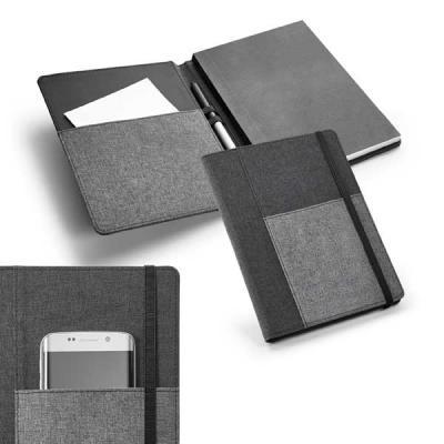 FCFIT BOLSAS - Capa com caderno