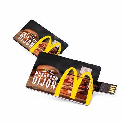 FCFIT BOLSAS - Pen drive formato de card