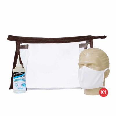 SOMA Brindes - Kit para prevenção