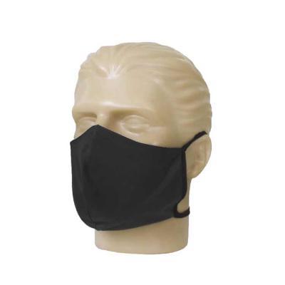Soma Brindes - Máscaras reutilizáveis em brim