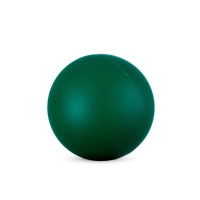 QI Brindes - Bolinha anti stress emborrachada colorida.  Medidas aproximadas para gravação (CxL): 3 cm x 4 cm  Tamanho total aproximado (CxL): 5,5 cm x 5,5 cm x 7,...