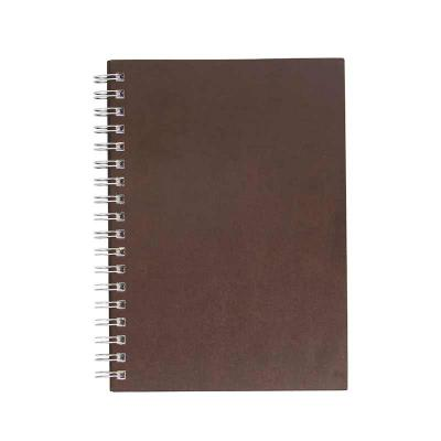 QI Brindes - Caderno capa dura personalizado
