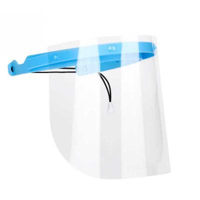 qi-brindes - Máscara de proteção facial personalizada