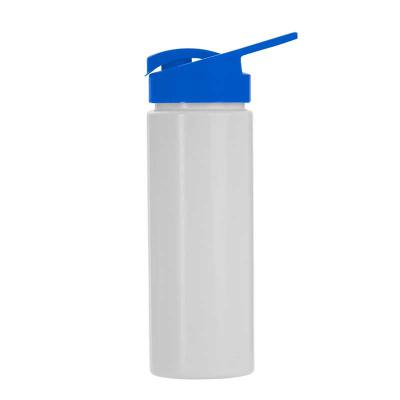 QI Brindes - Squeeze Plástico 550ml personalizado