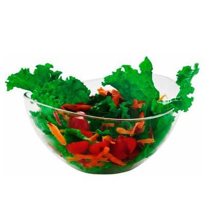qi-brindes - Bowl em acrílico 600 ml altura 15cm - largura 5,3 cm.  Diversas cores acrílicas e sólidas.