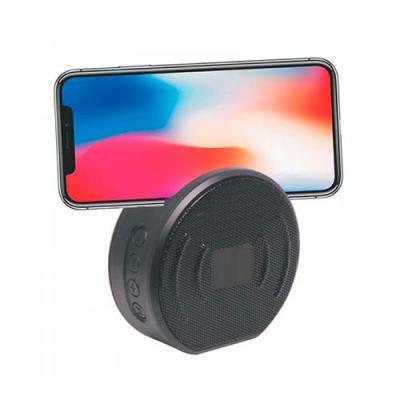 qi-brindes - Caixa de som Bluetooth portátil