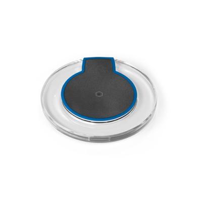 qi-brindes - Carregador wireless