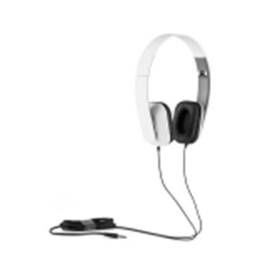 QI Brindes - Fone de ouvido dobrável