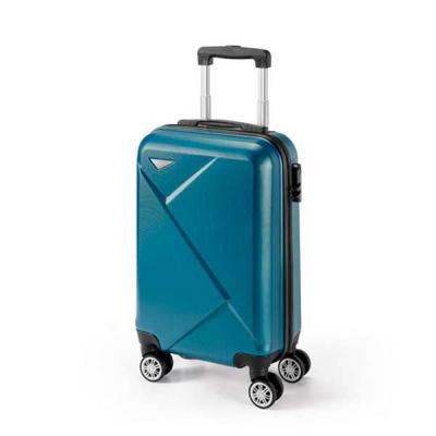 QI Brindes - Mala de viagem executivo personalizada