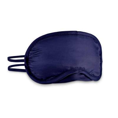 QI Brindes - Máscara para dormir personalizada