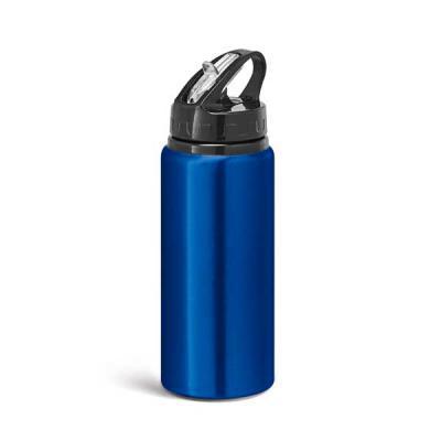 QI Brindes - Squeeze. Alumínio e PP. Capacidade até 670 ml