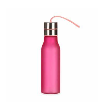 Tiff Brindes - Squeeze Plástico 600ml Personalizado