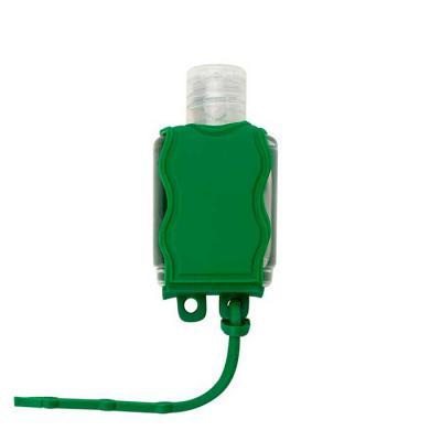 Tiff Brindes - Chaveiro Porta Álcool Gel Personalizado