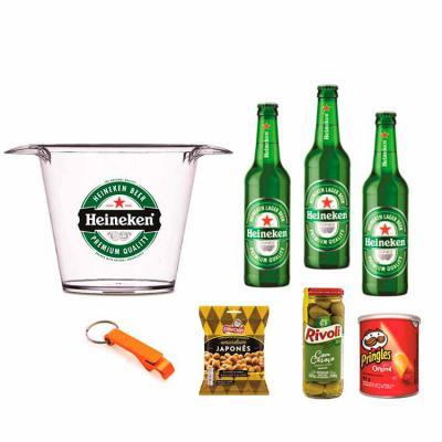 Tiff Brindes - Kit Cervejeiro Personalizado