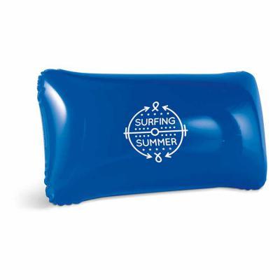 Tiff Brindes - Almofada inflável Personalizada