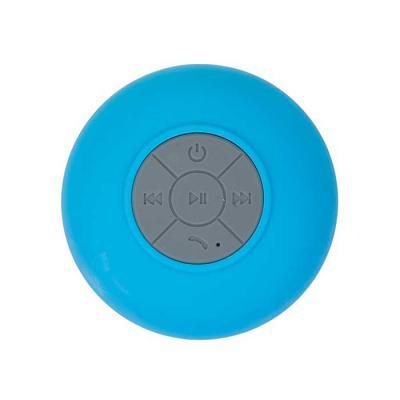 Maxim Brindes - Caixa de som bluetooth à prova d água. Diversas cores.