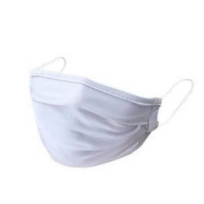 Maxim Brindes - Mascara de proteção em tecido 100% algodão lavável