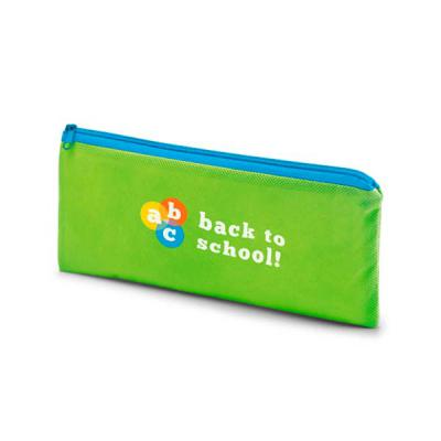 FCFIT Bolsas Thermal Bags - Estojo para lápis. Non-woven: 100 g/m². 210 x 110 mm
