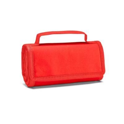 FCFIT Bolsas Thermal Bags - Bolsa térmica dobrável. Non-woven: 80 g/m². Fecha com velcro. Fornecida desdobrada. Capacidade até 3 litros. Food grade. Dobrada: 170 x 95 x 40 mm | A...