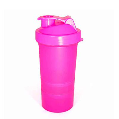 Projeto Promocional - Coqueteleira FIT // PINK // 400ML  Características do produto: ------------------------------------------------  * Cores disponíveis: Preta e Pink * C...