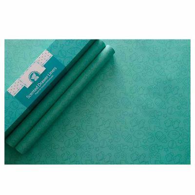 Croma Microencapsulados - Produto totalmente diferenciado, sofisticado e envolvente. Proporciona a perfeita forração de gavetas, para manter as mais delicadas roupas perfumadas...